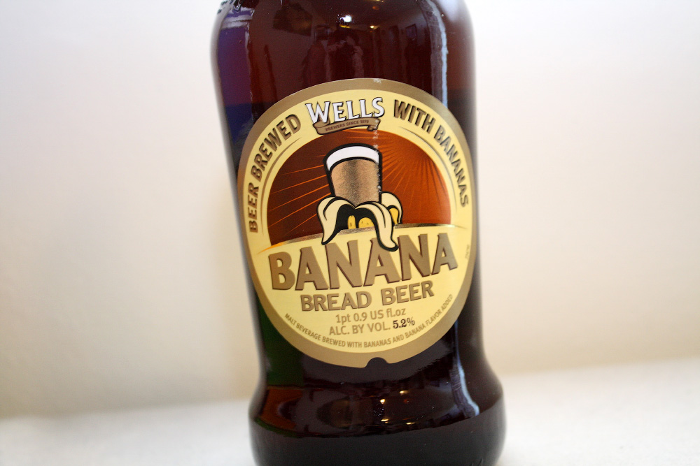 Banana Bread Beer. Фото: tomaidhmor