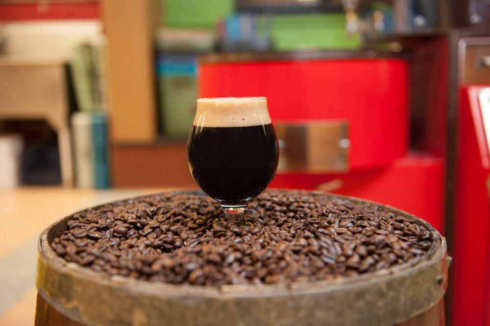 Кофейный стаут