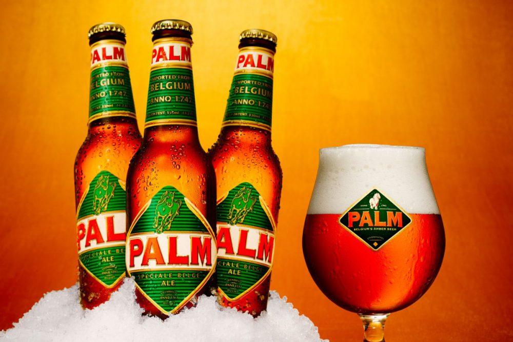 Brouwerij Palm. Фото: Mark Loader Studio