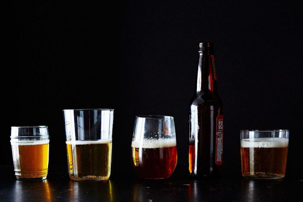 Итальянское крафтовое пиво