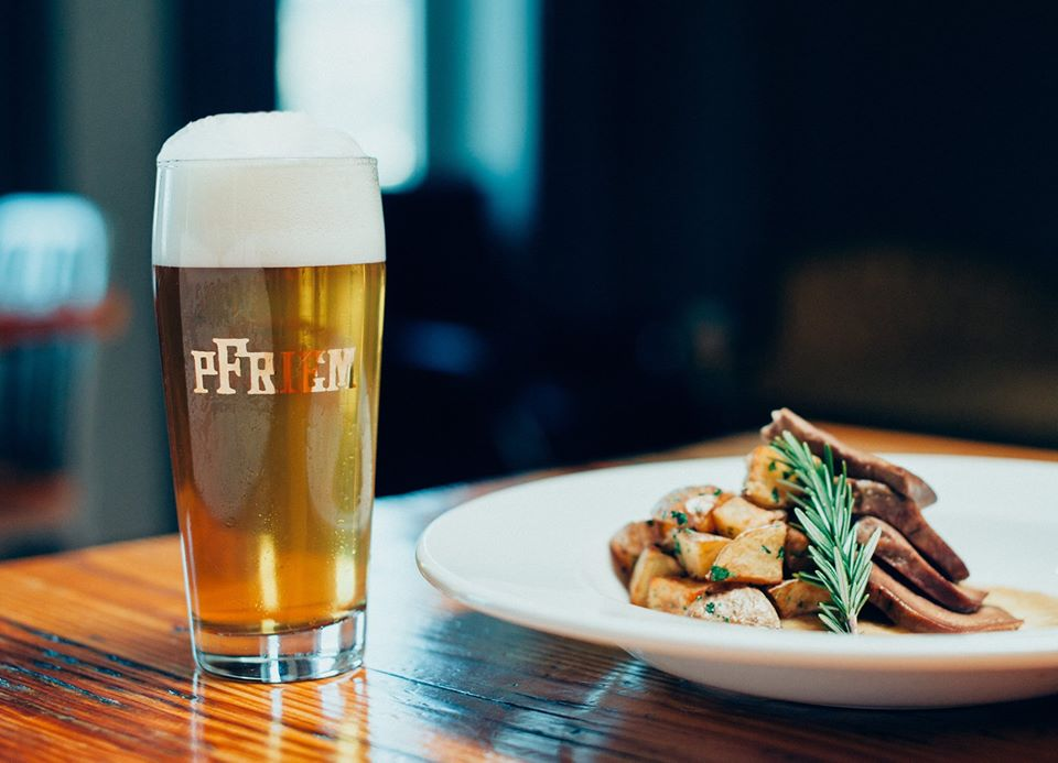 pFriem IPA. Фото: pFriem Family Brewers