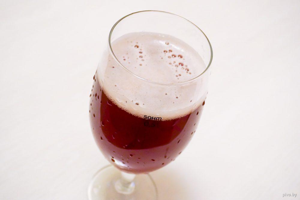Ракаўскі бровар Irish Red Ale