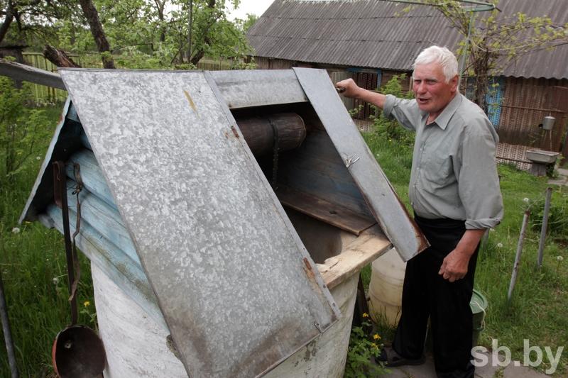 Пивовар Михаил Михайлович Шукан