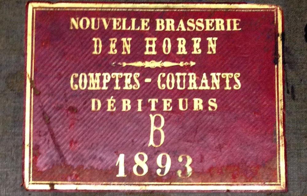 Пивоварня Den Horen