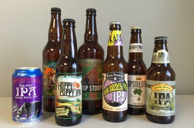 American hoppy beer