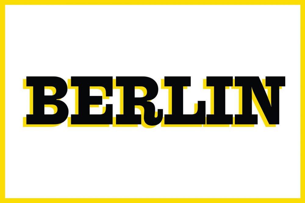 Точка Berlin
