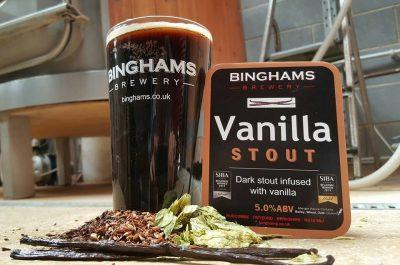 Фото: Binghams Brewery