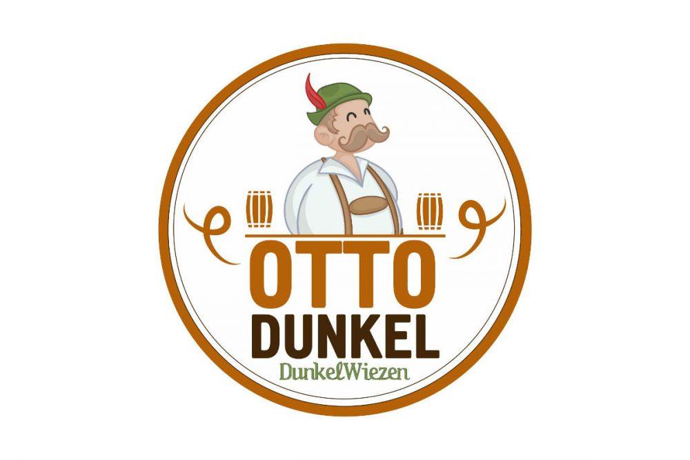 Староместный пивовар — Otto Dunkel