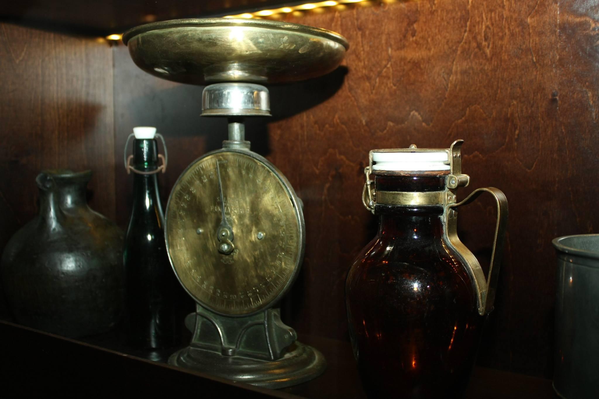 Фото: Староместный пивовар