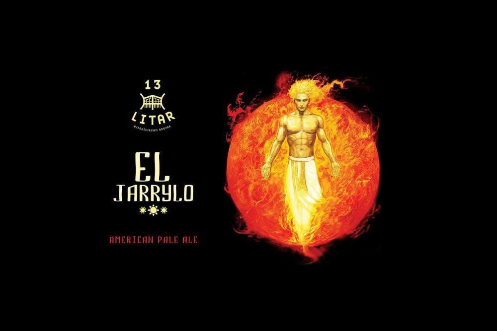 13 Litar — El Jarrylo