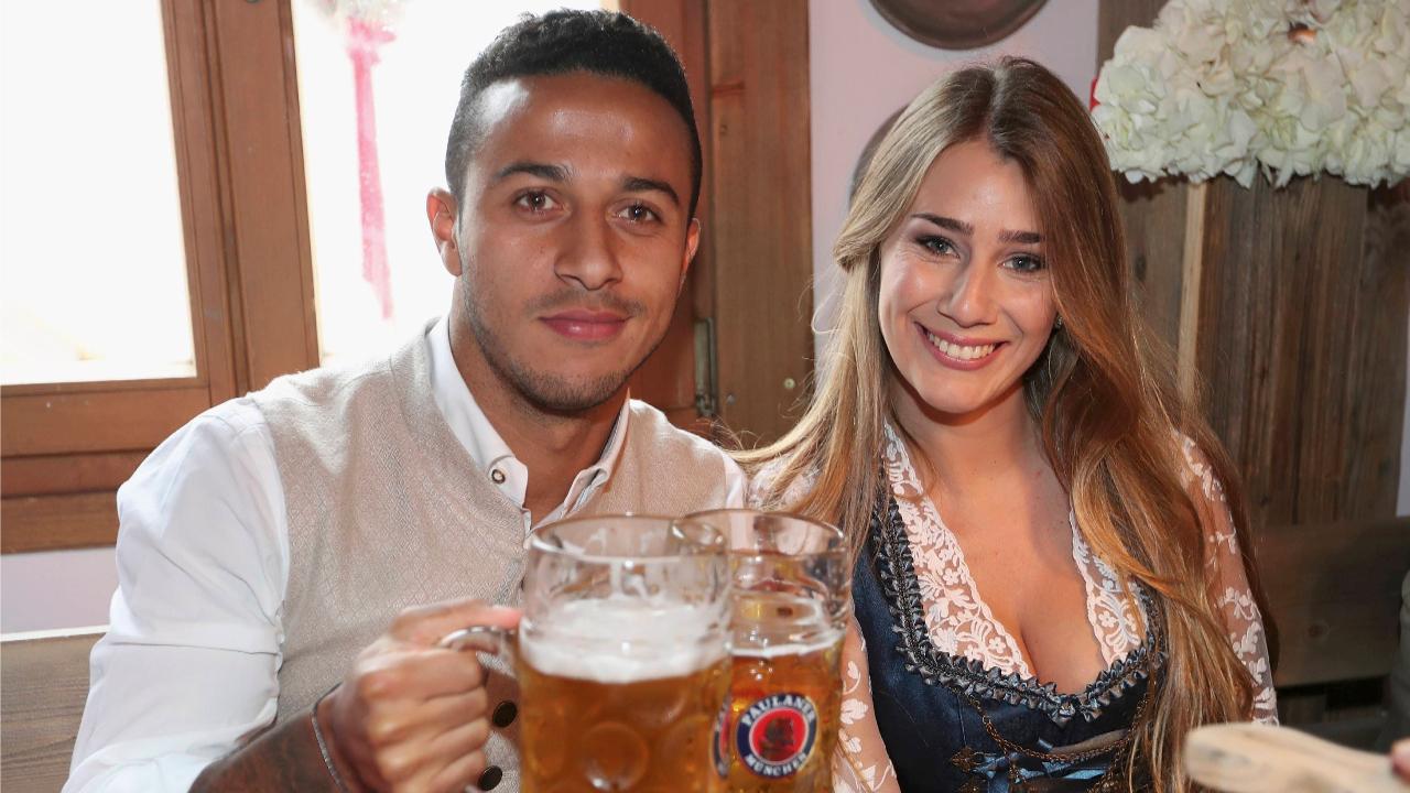 Тиаго и Жулия Вигас. Фото: Reuters