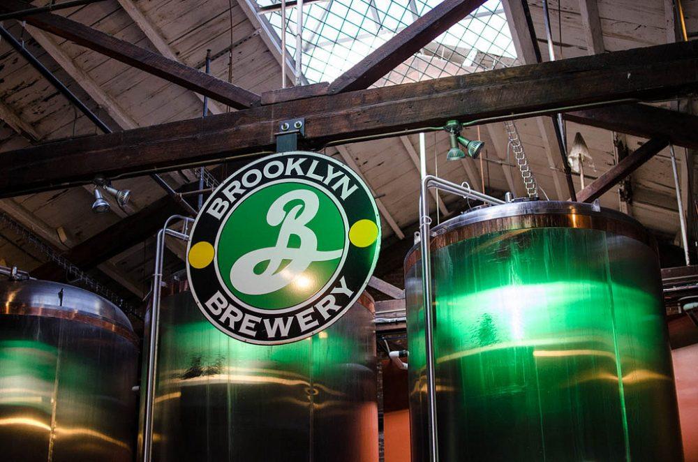 Brooklyn Brewery. Фото: Kari Geltemeyer