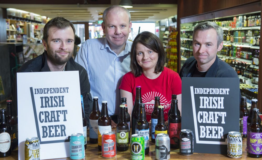 Фото: Independent Craft Brewers of Ireland
