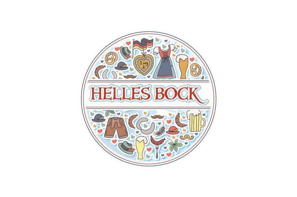 Староместный пивовар — Helles Bock