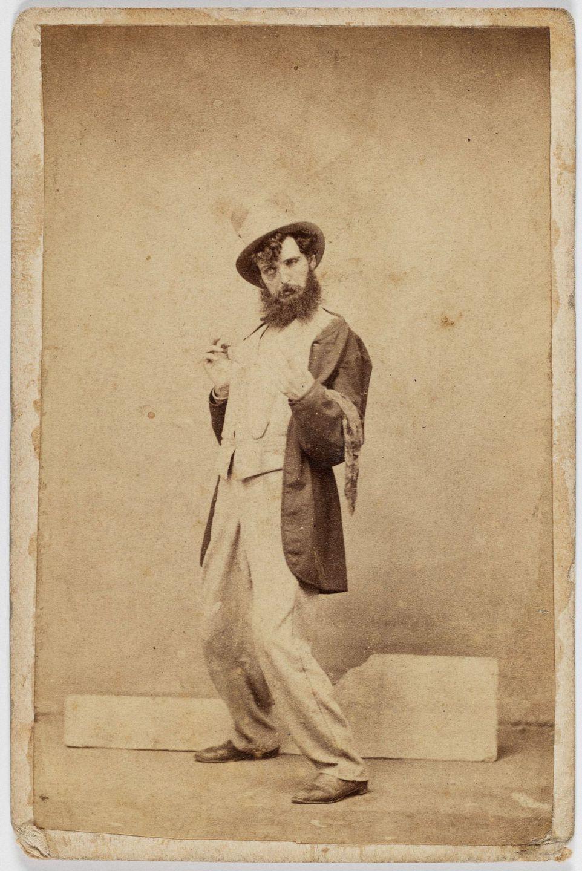 Вторая стадия опьянения. Фото: State library of New South Wales