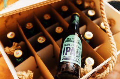 Лидское — India Pale Ale