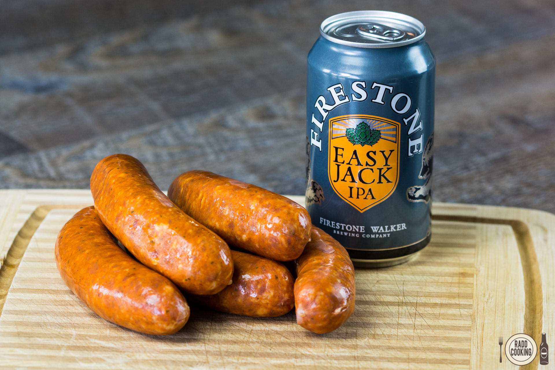 Firestone Walker — Easy Jack