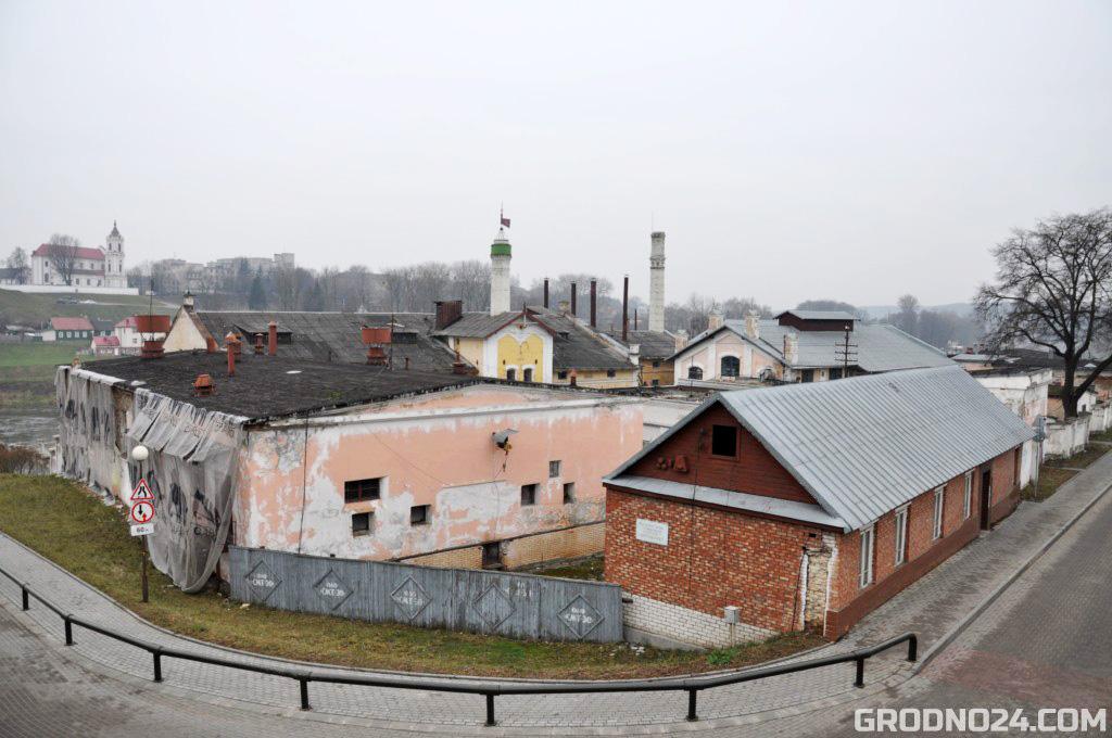 банкротство пивоваренного завода