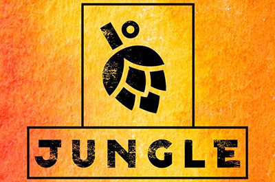 Jungle Brewery Take It And Run