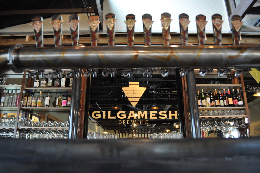 Gilgamesh Brewing Co.