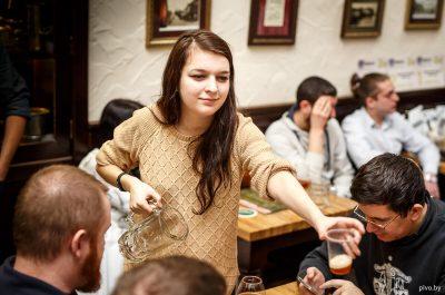 Конкурс домашних пивоваров (Зима 2017)
