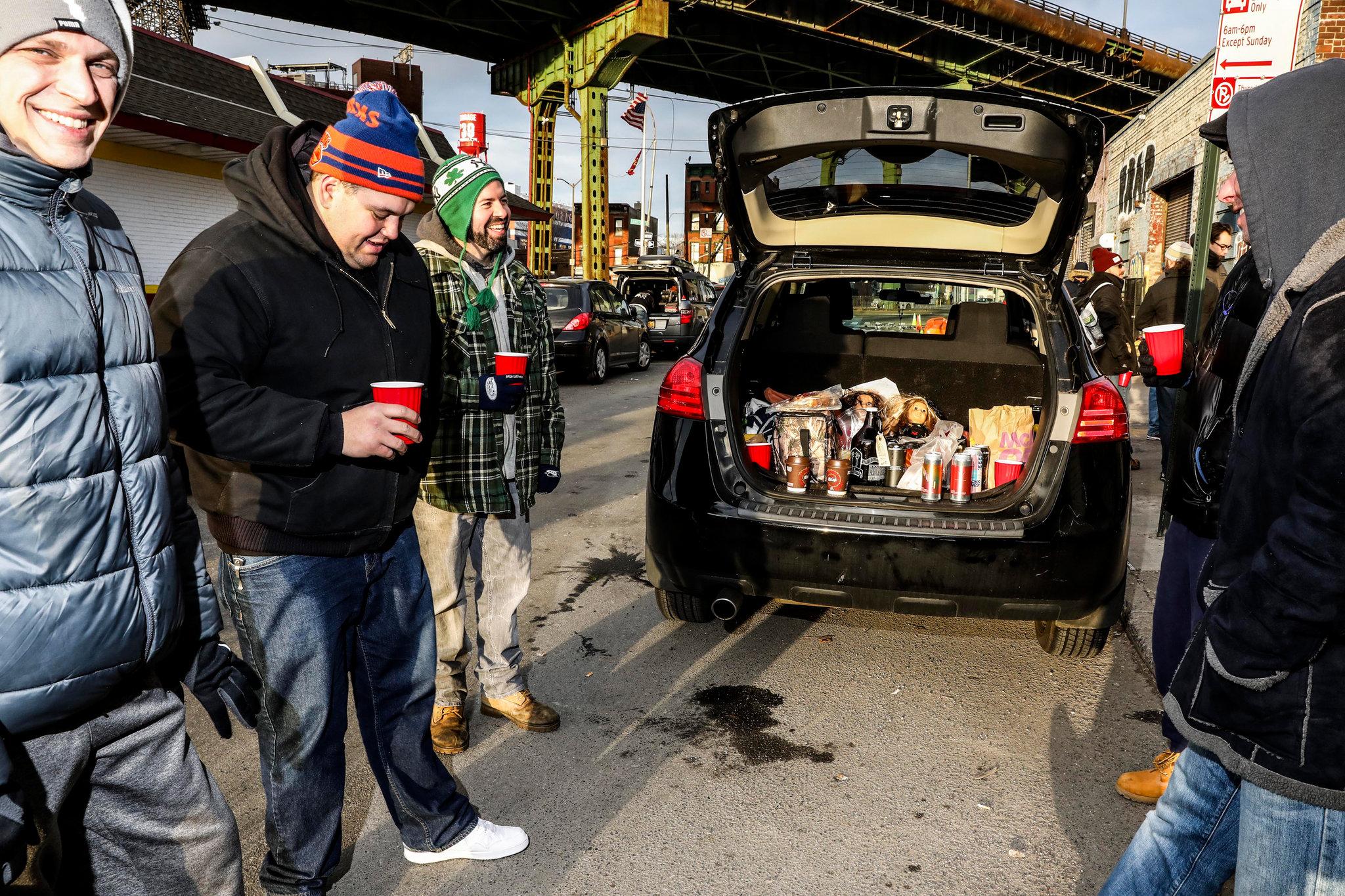 В ожидании открытия пивоварни
