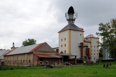 Sladovna Klusáček