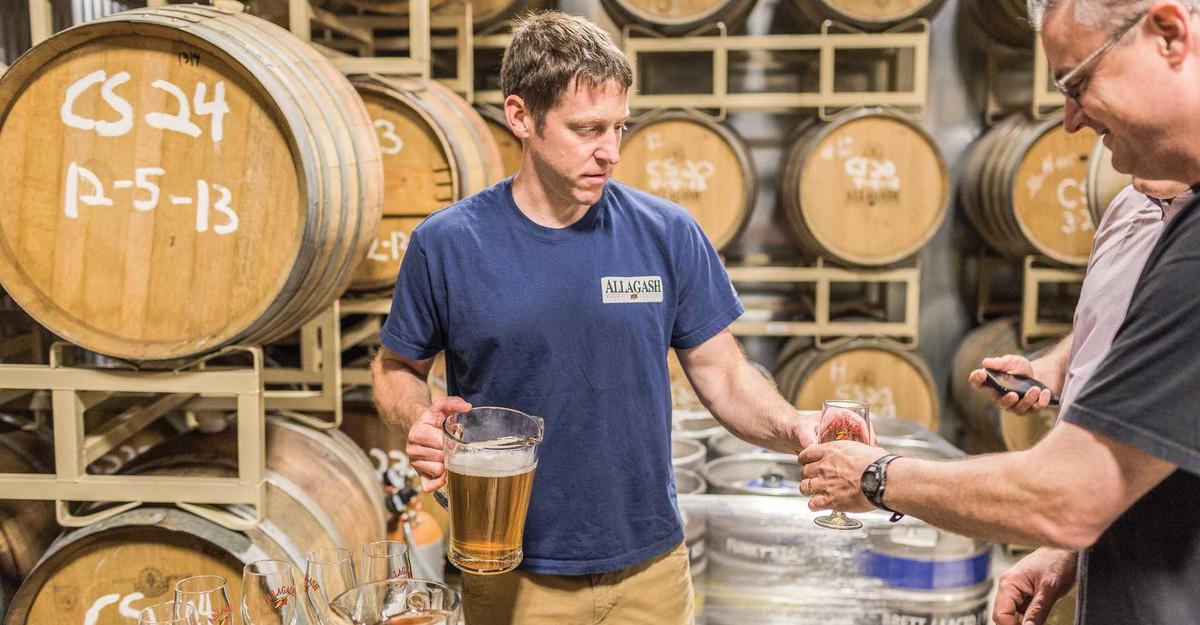 Кислое пиво как сделать не кислым