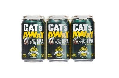 Cat's Away IPA
