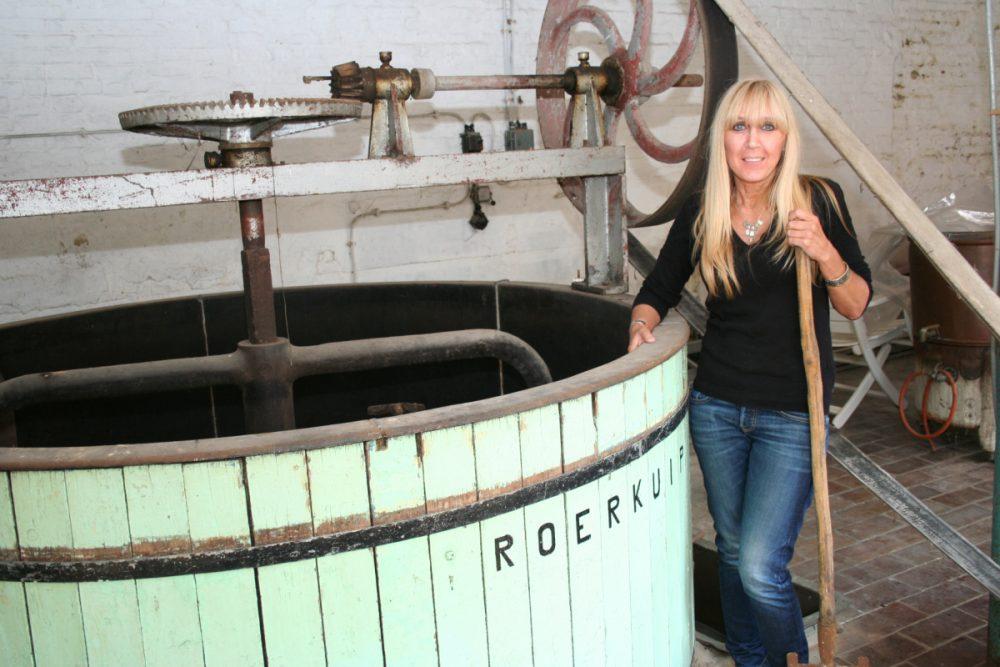 Кристин Селис, пивоварня Celis
