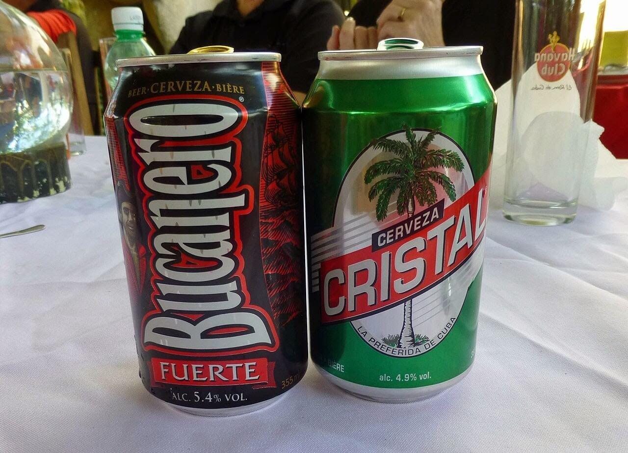 Bucanero & Cristal