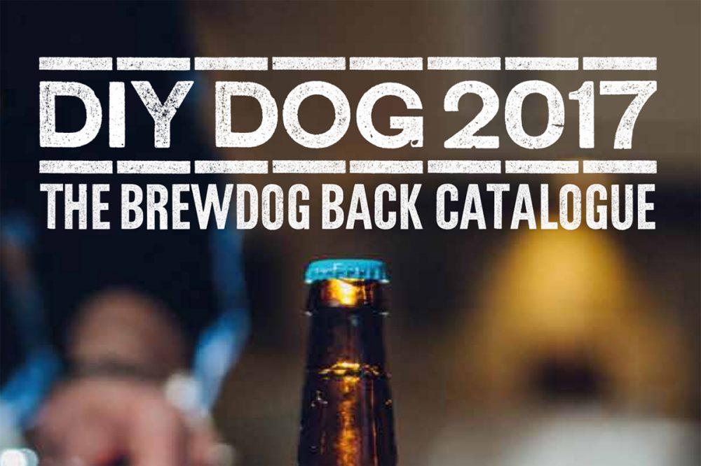DIY Dog 2017