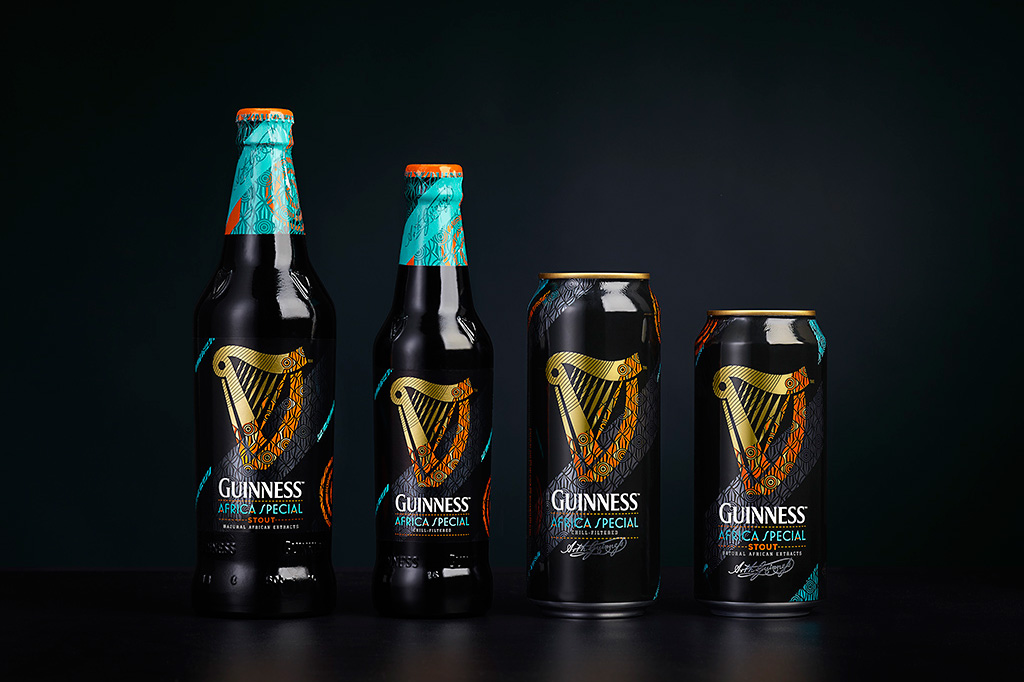 Guinness Africa Special