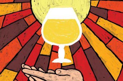 Монастырское пиво