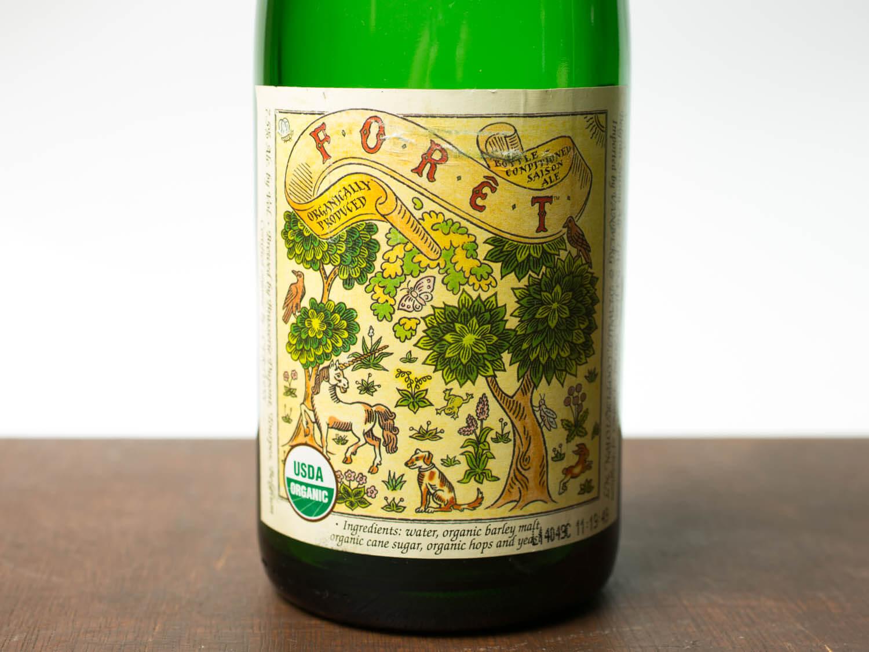 Saison Dupont Forêt