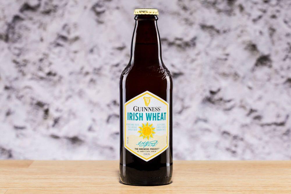 Guinness Irish Wheat