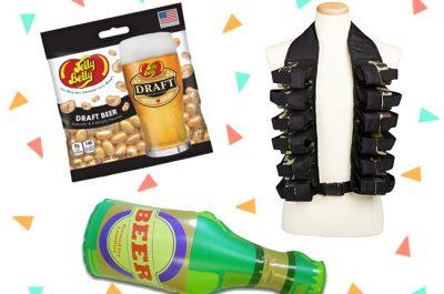 15 нелепых пивных товаров