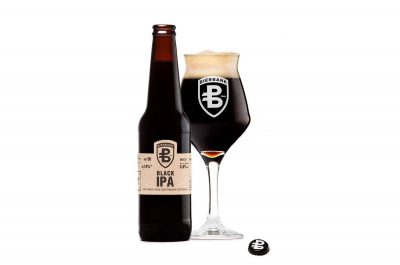 Bierbank Black IPA