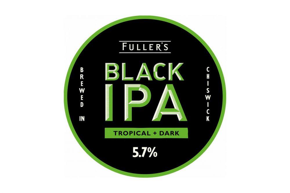Fuller's Black IPA