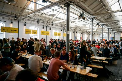 Mikkeller Beer Celebration Copenhagen 2016