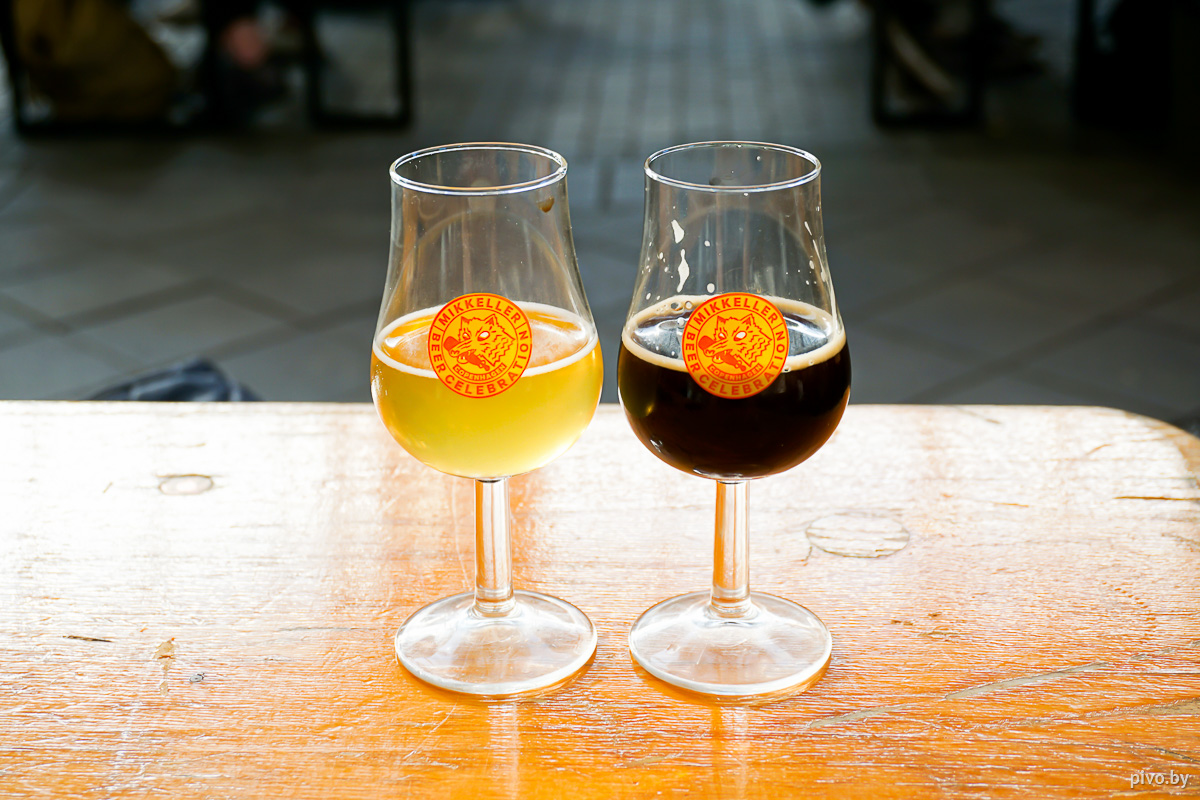 Mikkeller Beer Celebration Copenhagen 2016