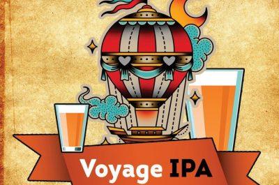 Точка Voyage IPA