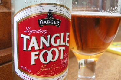 Badger Tangle Foot