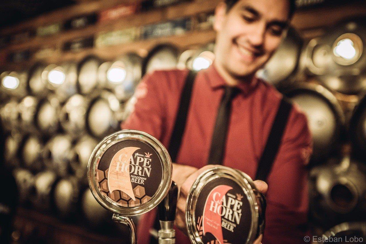 Cervecería Cape Horn