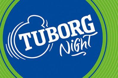 Tuborg Night 2017
