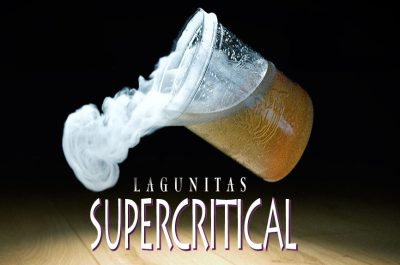 Lagunitas Supercritical