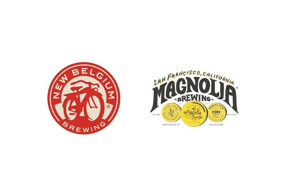 New Belgium / Magnolia Brewing