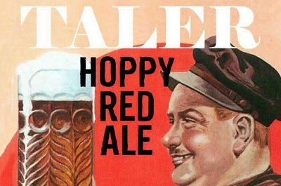 Taler Hoppy Red Ale