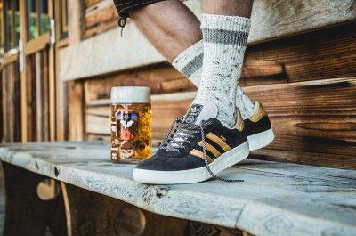 Adidas München Oktoberfest