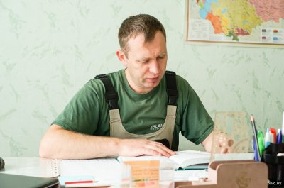 Белорусский хмель